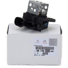 ORIGINAL Citroen Steuergerät Elektrolüfter Berlingo C1 C4 DS4 DS5 9673999980