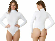 Patternless Everyday Lingerie Bodies for Women