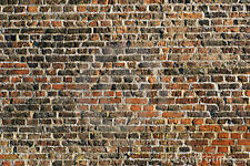 # 14 Sheets Embossed Bumpy Brick stone wall 21x29cm O Scale Code wea27df