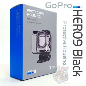 GOPRO HERO 9 Genuine Official Protective Housing / Waterproof Case - BRAND NEW