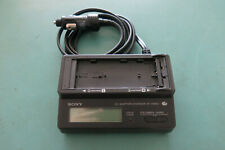 Sony DC-VQ800 Battery Charger