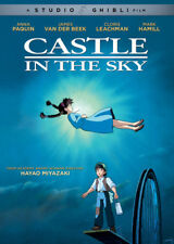 Castle In The Sky [New DVD] Widescreen