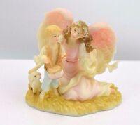 Roman Seraphim Classics Angel Ornament Heaven on Earth Cecilia # 84382