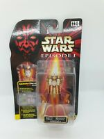 Star Wars Episode 1 Amidala Figure with Commtalk Chip