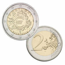 Rouleau  Roll - 2012 - PORTUGAL - 25 x 2 EURO - 10th Anniversary of Euro