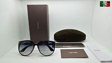 TOM FORD AGATHA TF370 color 89W occhiale da sole da donna TOP ICON ST65124