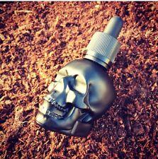 Skully Men's beard oil