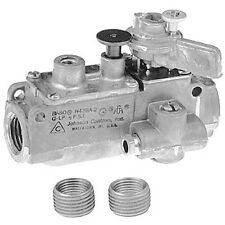 "BASO GAS SAFETY VALVE-1/2"" GAS,1/4 PILOT OUT ONLY - BASO H43BA2, JOHNSON H43BA-2"