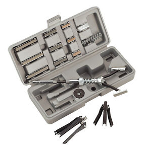 SEALEY VS029 4-IN-1 CYLINDER HONE KIT COVERS BORES FROM 18MM TO 89MM