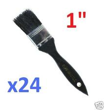 "24 x 1"" Paint Brush Pure Bristle Excellent Value (25mm)"