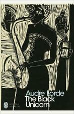 The Black Unicorn by Audre Lorde (author)