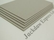12 x A3 Greyboard Craft Card 1500mic 1.5mm for Backing/Mountboard/ Arts & Crafts