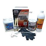 KBS Chassis Coater Kit Gloss Black