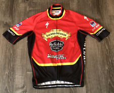 Men's Capo Cycling Jersey Size Small Specialized Sierra Nevada