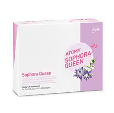 Atomy Sophora Queen Female Hormone Supplement Women Healthy Menopause
