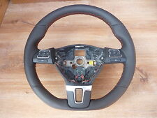 Piatto Volante In Pelle Volante in Pelle MU VW POLO, Touran 1T0419091 rosso