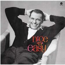 Frank Sinatra - Nice 'n' Easy - 180g VINYL - (2012) - Very Good Condition