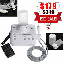 Dental Ultrasonic Piezo Scaler Handpiece Tips Bottles fit for EMS/WOODPECKER USA