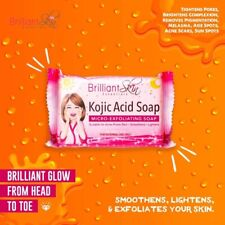 1X Brilliant Skin Kojic Soap