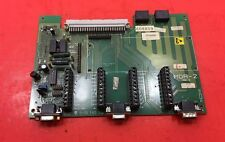 Control Techniques MDA-2 Interface Board SECO Mentor II  3B