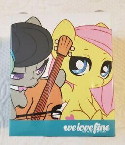 Studio Chibi x My Little Pony MLP Series 2 Octavia Melody Collectible Figure NEW