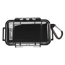 Pelican Products 1015BLK Micro Case (Black)