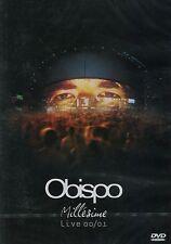 Pascal Obispo : Millésime Live 00/01 (DVD)