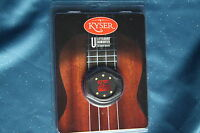 Kyser Lifeguard Humidifier System For Ukulele, KLHU1A