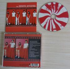 CD ALBUM THE WHITE STRIPES 17 TITRES 2001