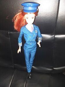 Barbi pilot  Doll