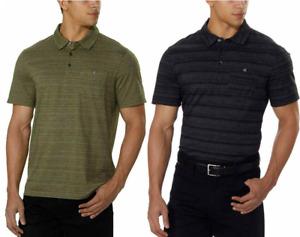 NEW!! English Laundry Men's 100% Cotton Short Sleeve Polo Shirts Variety #40