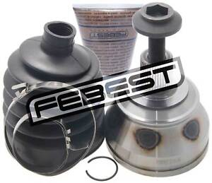 1710-A6 Genuine Febest Outer Cv Joint 27x59.5x38 4E0498099A