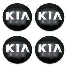 4- FREE SHIPPING Kia Optima Rio Soul Forte 52960-3W200 Wheel Center Caps Hubcaps