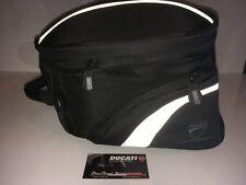 Ducati Performance Rear Soft Bag Kit