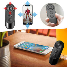 Selfie Remote Control Shutter Wireless Bluetooth 4.0 For Camera Cellphone Tablet