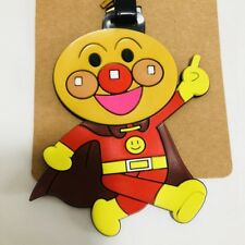 Anpanman finger up silica gel luggage tags Baggage Tag brand anime new