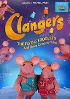 Clangers: The Flying Froglets [DVD][Region 2]