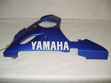 Sabot bas de caisse gauche moto Yamaha 600 R6 2003 5SL Occasion