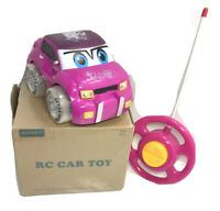 RC Car Toy for Girls | Pink Purple Remote Control 2CH Racer Vehicle Free Ship!!!