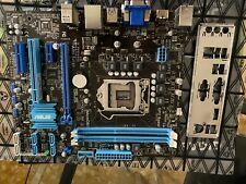 Placa Base ASUS socket 1155 DDR3 PARA I3 i5 i7 - 1155 USB 3.0 HDMI