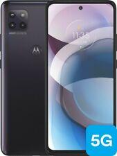 Motorola One 5G Ace 2021 48Mp Camera Latest Us Smart Phone Gray Unlocked Good