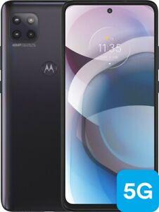 Motorola One 5G Ace 2021 Unlocked 48MP Camera Latest US Smart Phone GRAY