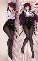 Anime girls frontline wa2000 Dakimakura Pillow Case Cover Hugging Body Gift