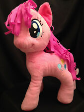 """My Little Pony Stuffed Plush Pinkie Pie Horse Animal Balloons Collectable 11"""""""