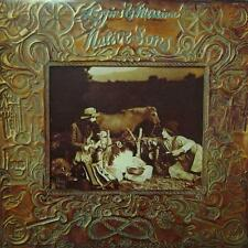 Loggins & Messina(Vinyl LP Gatefold)Native Sons-Columbia-33578-USA-VG+/NM