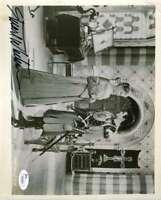 Stuart Whitman Jsa Coa Hand Signed 8x10 Photo Autograph Authentic
