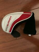 NEW!! TaylorMade AeroBurner Hybrid Head Cover