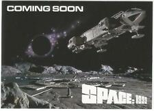 Space 1999 Series 2 Promo Trading Card PR1 from Unstoppable Cards