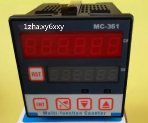 1PC New for MC361 MC-361 Counter #ZH