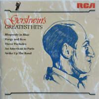 George Gershwin - Gershwin's Greatest Hits (CD)